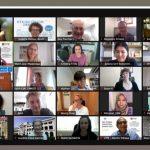 "UNSAM PARTICIPÓ DE LA  ASAMBLEA ANUAL DE G4   ""Mapping Strategies to Reach Your Vision for Global Education in a Post-COVID World"" 9-10 DE JUNIO"