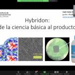 Vinculación tecnológica frente al COVID: 8 desarrollos UNSAM