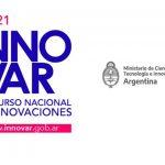Concurso nacional de innovaciones  INNOVAR 2021