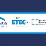 RED ETEC: Innovación tecnológica y emprendedurismo en San Martín