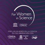 """Convocatoria para el Premio Nacional L'Oréal-UNESCO """"Por las Mujeres en la Ciencia"""" en colaboración con el CONICET"""
