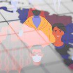 """Jornadas Internacionales """"Riesgos e Incertidumbres en América Latina: Pensando la sociedad postcovid"""