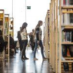 Universidades más inclusivas en Suecia y Argentina
