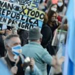 Nuevo boletín del Centro de Estudios Sociopolíticos: Covid 19 en Argentina, pandemia y política