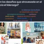 Red de Mujeres PyME de San Martín: reflexiones para líderes del presente