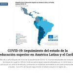COVID-19: Hacia la reapertura de la educación superior en América Latina y el Caribe