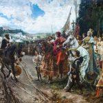 Coloquio Internacional: Historia(s) y tensiones identitarias en la monarquía hispánica (siglos XV-XVII)