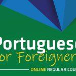 "Universidad Federal Fluminense: Dicta curso gratuito de ""Portuguese for foreigners"" (online regular course)."