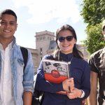 Programa de Becas:Estudiar en Buenos Aires-Ciclo de Webinars