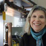 Marta Litter obtuvo el premio Latin American Women in Chemistry 2021